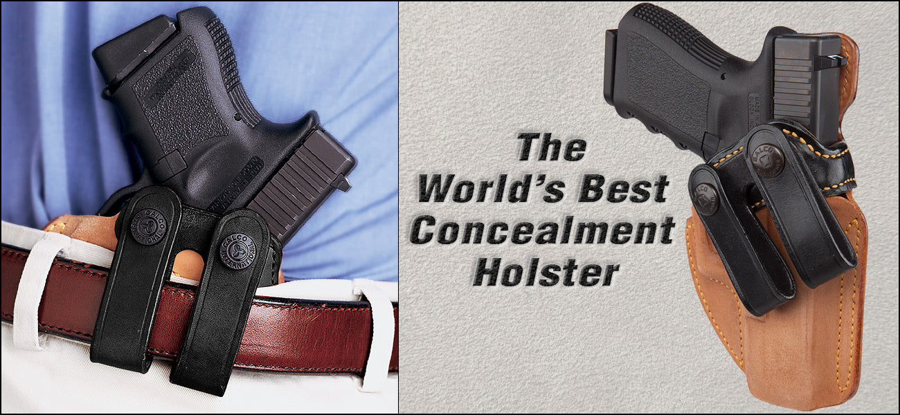 89c1e7f403f3 Shop for Holsters & Concealed Carry Clothing | Master of Concealment