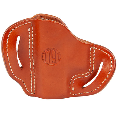 1791 BHC Open Top OWB Compact Multi-Fit Belt Holster