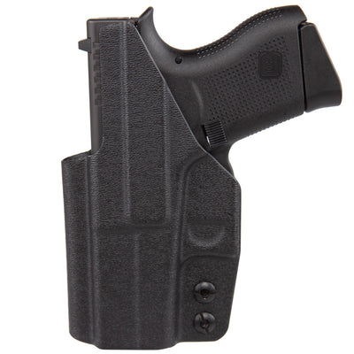 1791 IWB Tactical Holster for Glocks