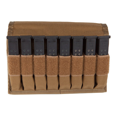 8 In a Row Magazine Pouch