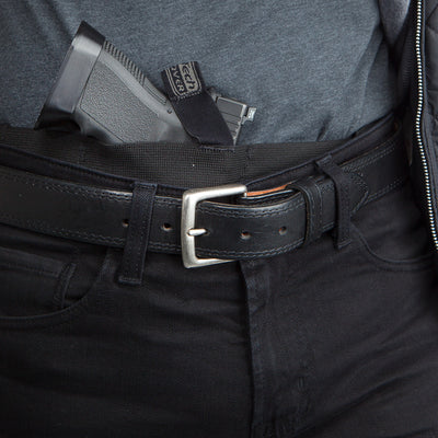 Belly Band w/ Retention Strap