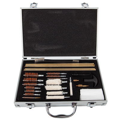 Deluxe Universal Gun Cleaning Kit