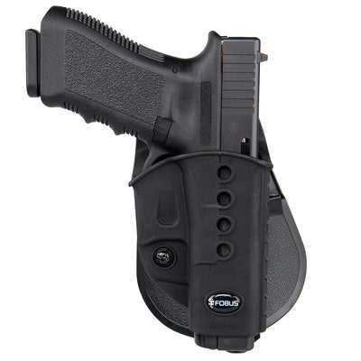 Fobus Roto Holster for Glocks - Compact Style