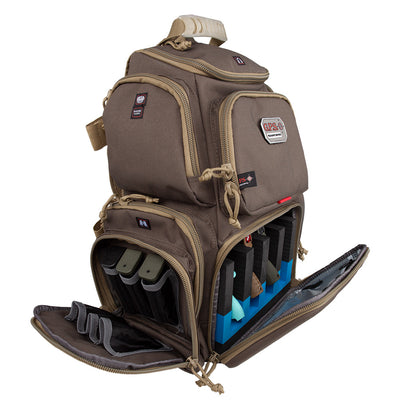 Handgunner Backpack