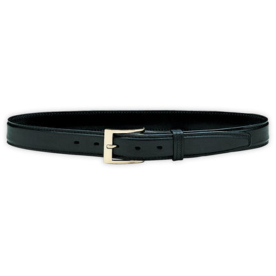 Leather Concealment Belt