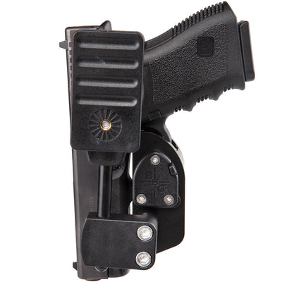 Master Pro Scorpion Holster USPSA for Glock