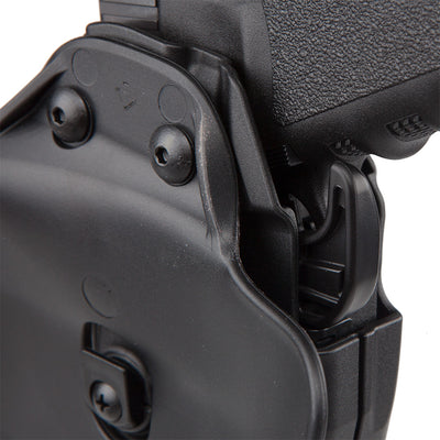 Model 6378 ALS Paddle Holster