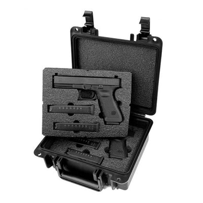 Quick Fire Pistol Case