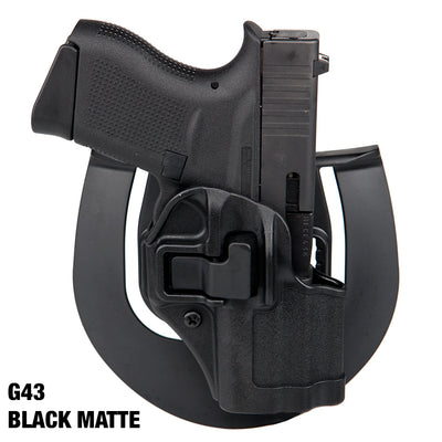 SERPA Lock Holster