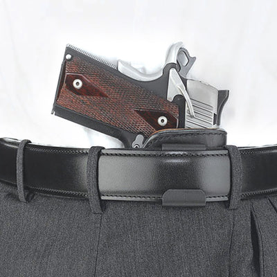 Scout Clip On Holster