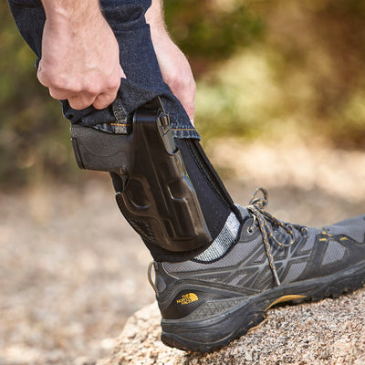 Stealth Ankle Holster
