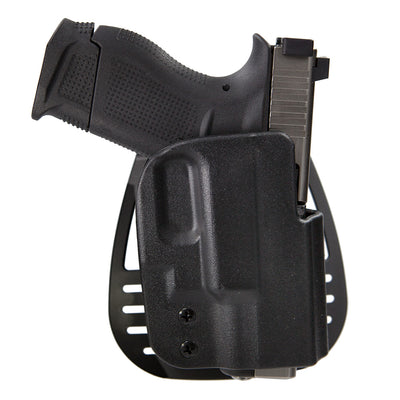 Uncle Mike's Kydex Paddle Holster