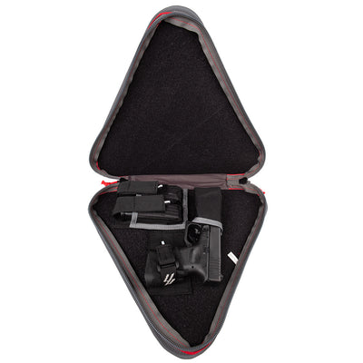 Vehicle Concealment Handgun Cases