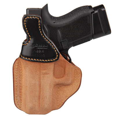 World's Best Concealment Holster For Glock 43/43X/48