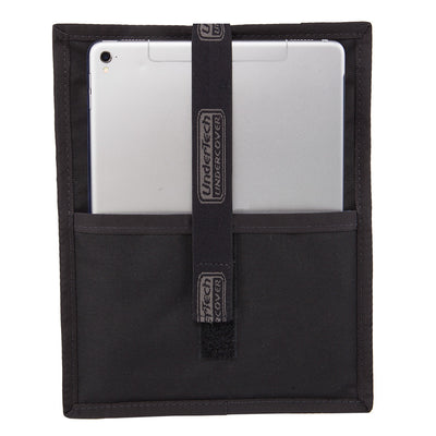 iPad Concealment Pocket
