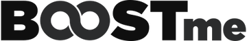 BOOSTme Logo