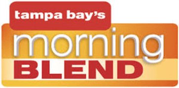 As seen on Tampa Bay's Morning Blend