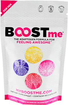 BOOSTme® For Her