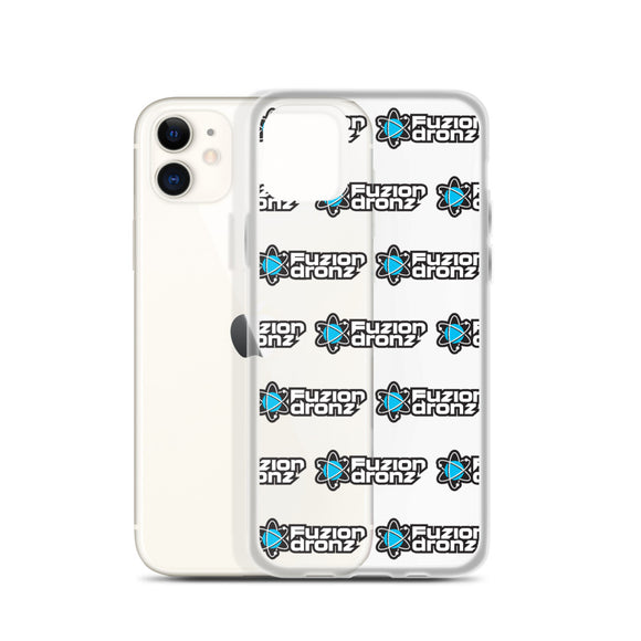 iPhone Patterned Case