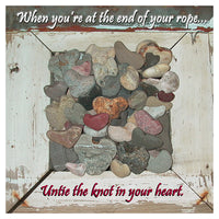 Untie Your Heart