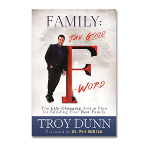 "Family: The Good ""F"" Word"