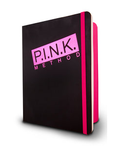P.I.N.K Method Nutrition E-Book