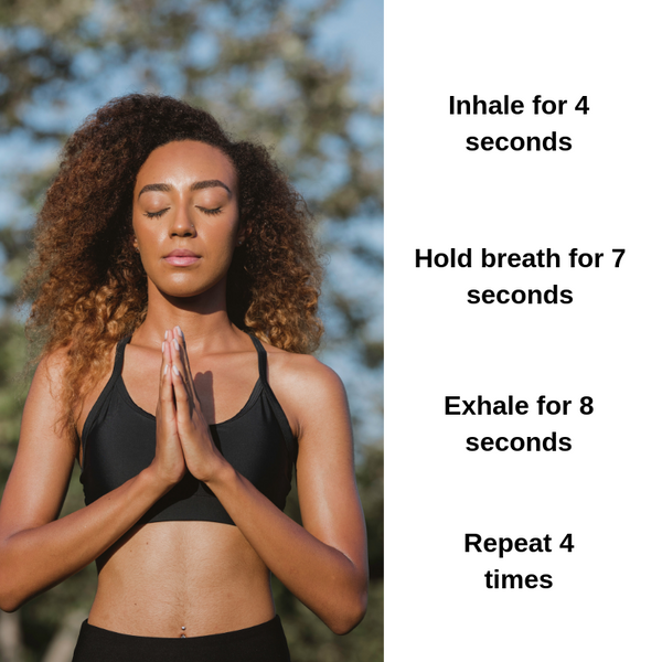 478 Breathing Technique