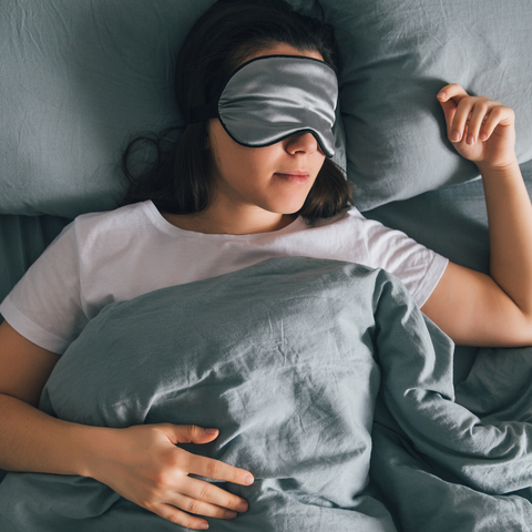 Benefits of sleep and the immune system