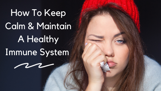 Tips on how to maintain a healthy immune system