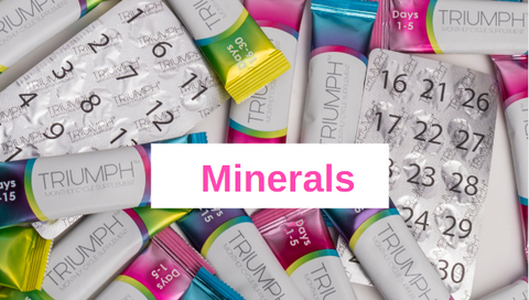 Best minerals for a healthy immune system