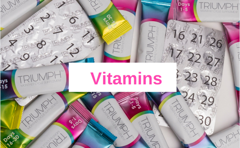 Best vitamins for a healthy immune system