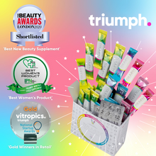 Try Before You Buy - Free Triumph Tasting Sample