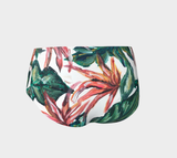 Birds of Paradise High Waisted Bottoms
