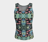 Birds of Paradise 2 Tank Top