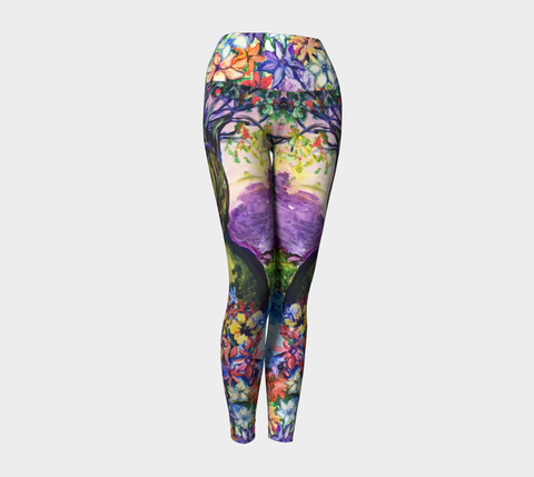 Turn your Love my Way Leggings