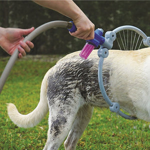 360 Pet Bathing Cleaner