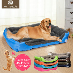 Warming Pet Bed