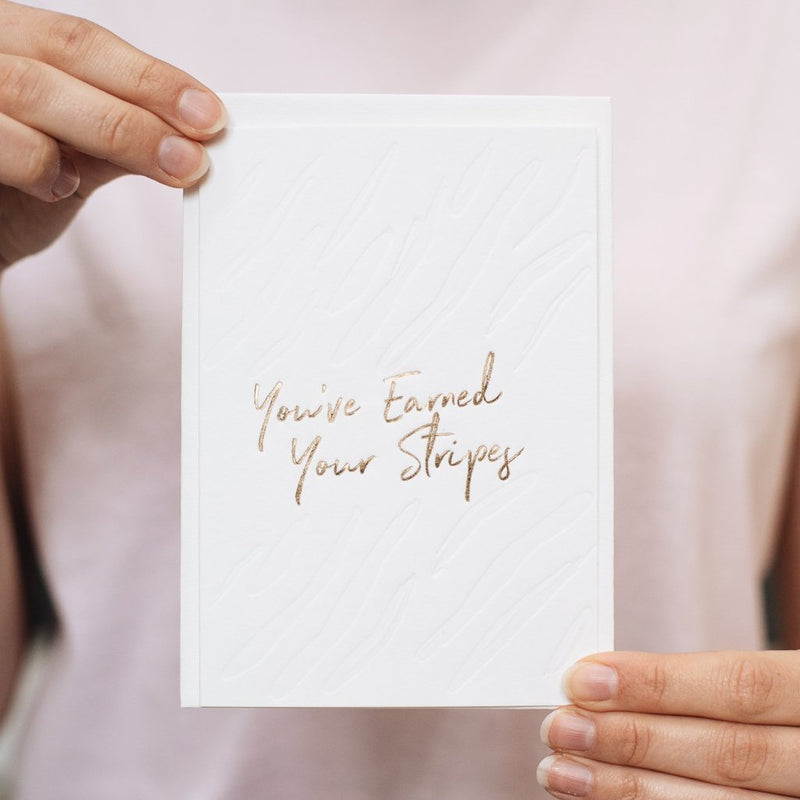 YOU'VE EARNED YOUR STRIPES NEW MUM CARD-clouds-and-currents