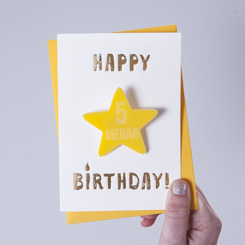 STAR BADGE BIRTHDAY CARD-clouds-and-currents