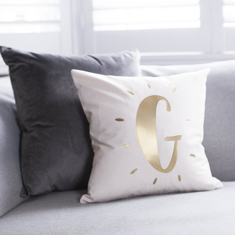 GLOWING INITIAL CUSHION-clouds-and-currents