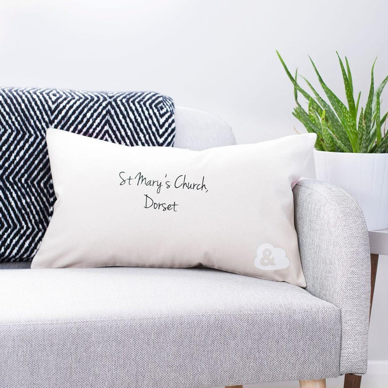COUPLES INITIALS CUSHION-clouds-and-currents