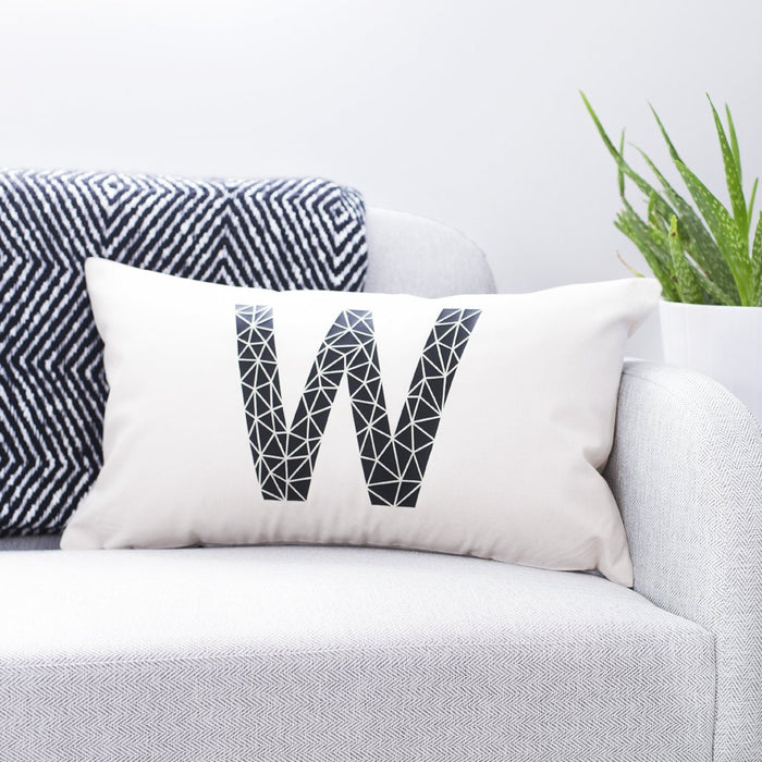 GEOMETRIC INITIAL CUSHION-clouds-and-currents