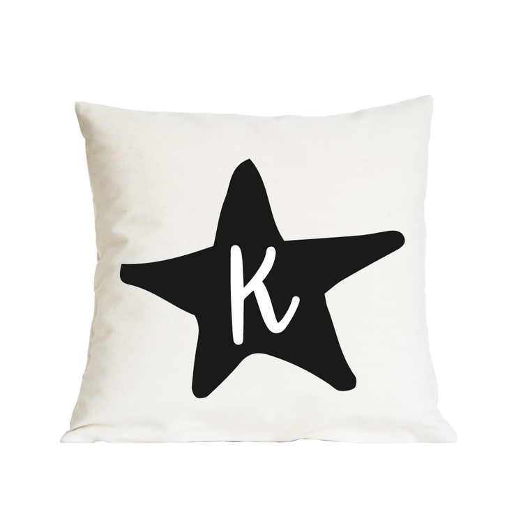 INITIAL STAR CUSHION