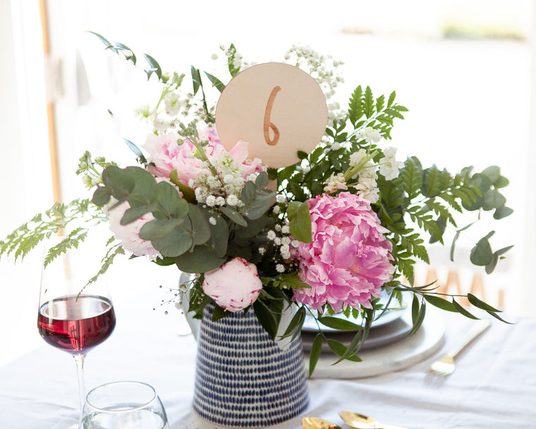 WEDDING TABLE NUMBERS-clouds-and-currents
