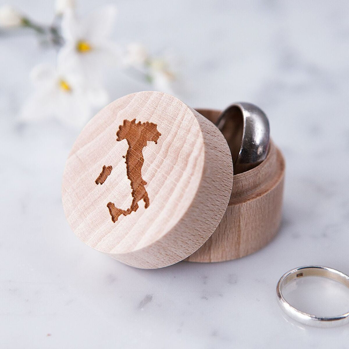 MAP WEDDING RING BOX-clouds-and-currents
