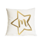 Star Nursery Cushion