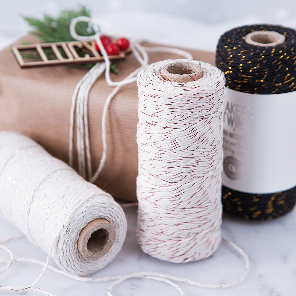 Cotton Bakers Twine