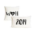 WEDDING DATE CUSHION SET-clouds-and-currents