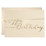 Set Of 50 Happy Birthday Cards (PPSO-04)Clouds and Currents