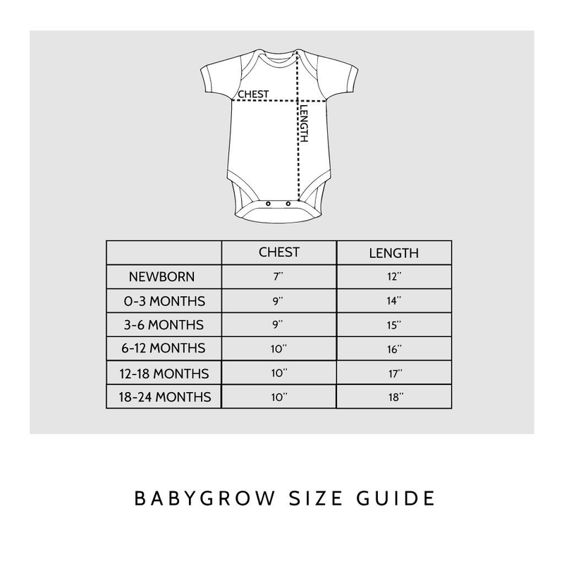 HELLO WORLD BIRTH ANNOUNCEMENT BABYGROW-clouds-and-currents